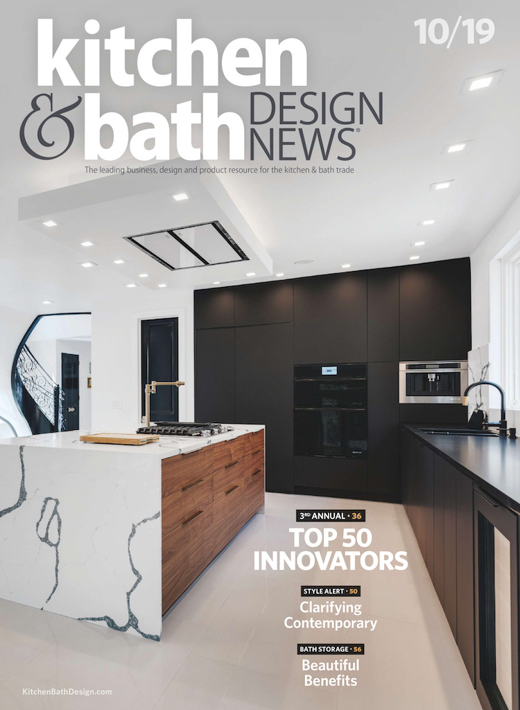 Amy Lynn Interiors Kitchens And Bath Design News Cover