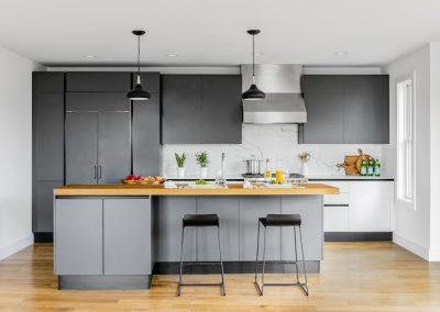 Interior Design Boston Leonard Place Kitchen 02