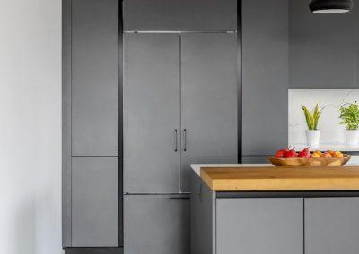 Interior Design Boston Leonard Place Kitchen 021