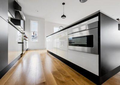 Interior Design Boston Leonard Place Kitchen 029