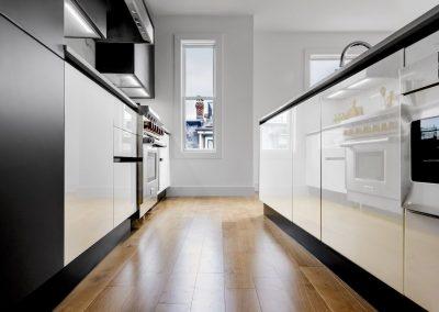 Interior Design Boston Leonard Place Kitchen 030