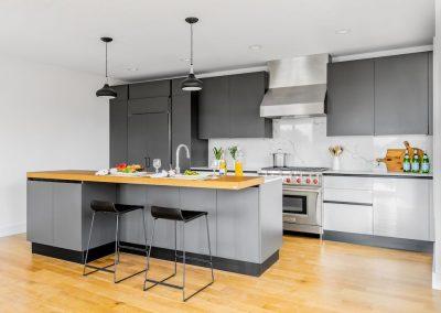 Interior Design Boston Leonard Place Kitchen 05