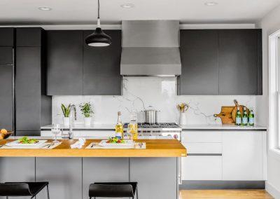 Interior Design Boston Leonard Place Kitchen 06