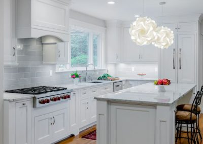 Interior Design Boston Portfolio Buckminster 16