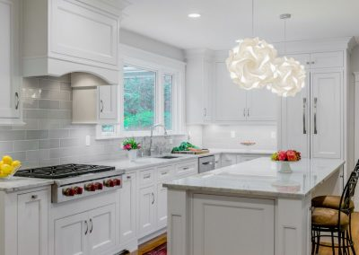 Interior Design Boston Portfolio Buckminster 18
